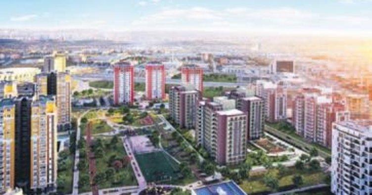 Ankara'nın yaşayan semti: Urankent