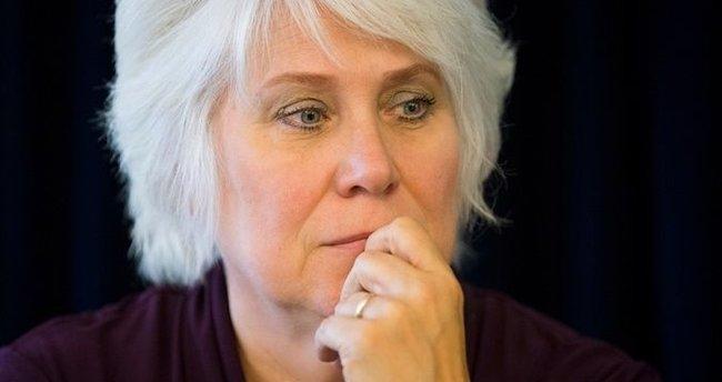 Estonya Dışişleri Bakanı istifa etti!