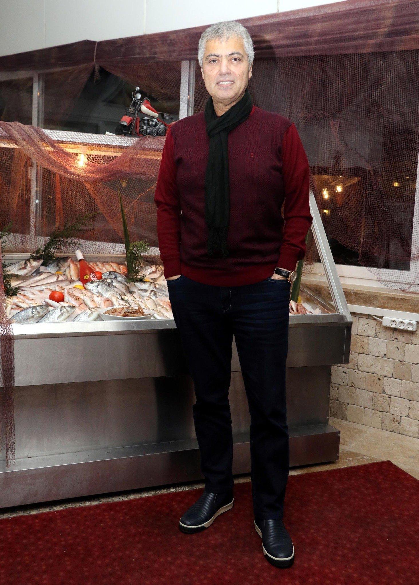 7 ayda 41 kilo veren  Cengiz Kurtoğlu: Artık sağlıklı ve mutluyum