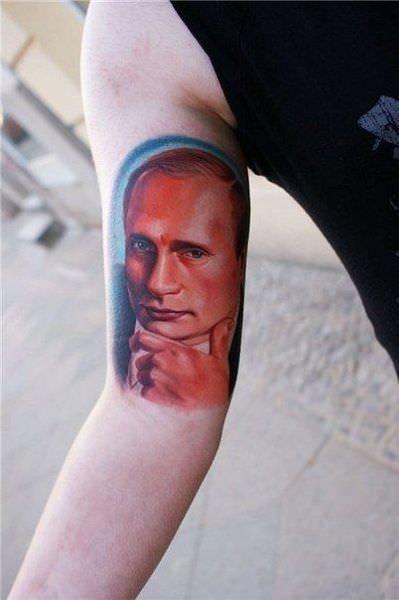 Sosyal medyada Rusya