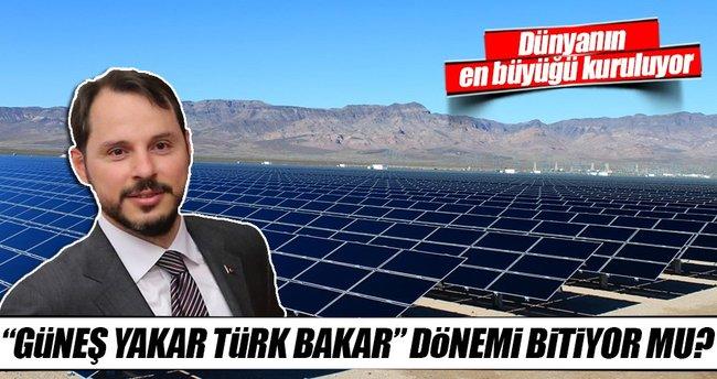"""""""Güneş yakar Türk bakar"""" dönemi bitiyor mu?"""