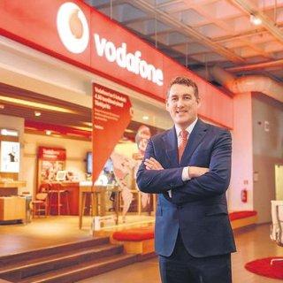 Vodafone servis geliri 2.2 milyar TL'ye ulaştı