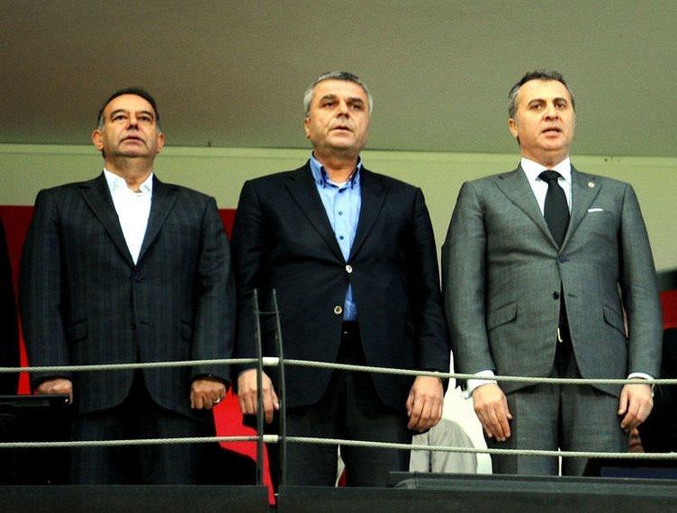 Akhisar Bld. - Beşiktaş
