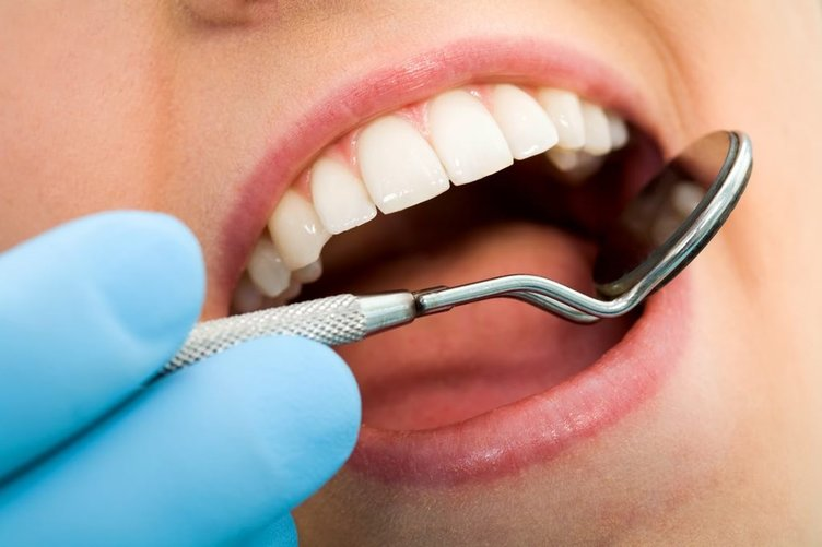 Eksik dişin 8 zararı
