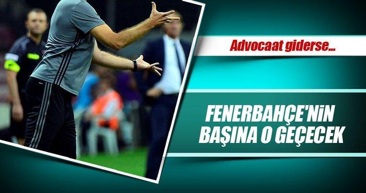 Fenerbahçe'de İgor Tudor sürprizi