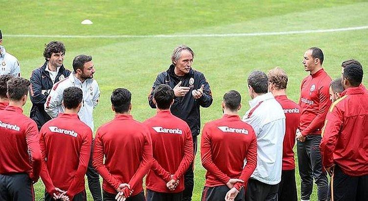 Galatasaray'da kiralık kabusu