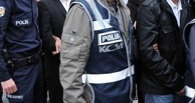 Aydın'da iş adamı ve eşi FETÖ'den gözaltına alındı
