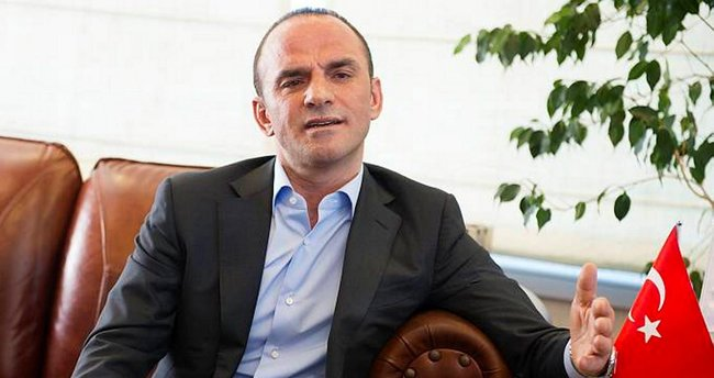 Galip Öztürk halka açık 3 fonu satın aldı