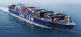 Dünyanın en büyük gemileri