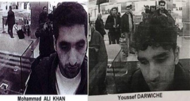 Son dakika: Berlin saldırganı ile bağlantılı 3 kişi İstanbul'da yakalandı