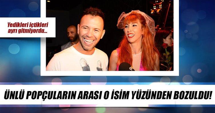Hande Yener kardeşim dediği Berksan ile neden küstü?