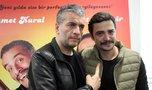 Ahmet Kural ve Murat Cemir'den dizi müjdesi