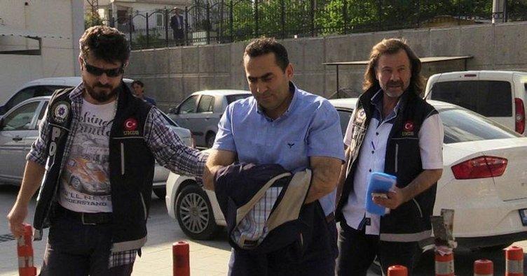FETÖ'ye 25 ilde 43 gözaltı