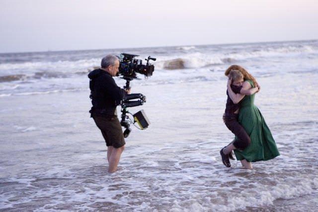 Ünlü filmlerin kamera arkası