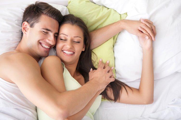 Sıcak hava cinsel hayatı da etkiliyor