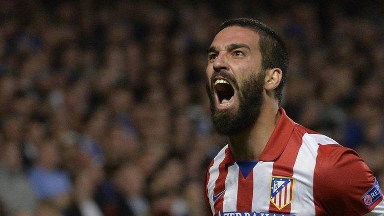 Arda Turan transferinde şok gelişme