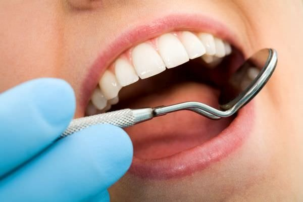 Dişlerin sararmasının sebebi...