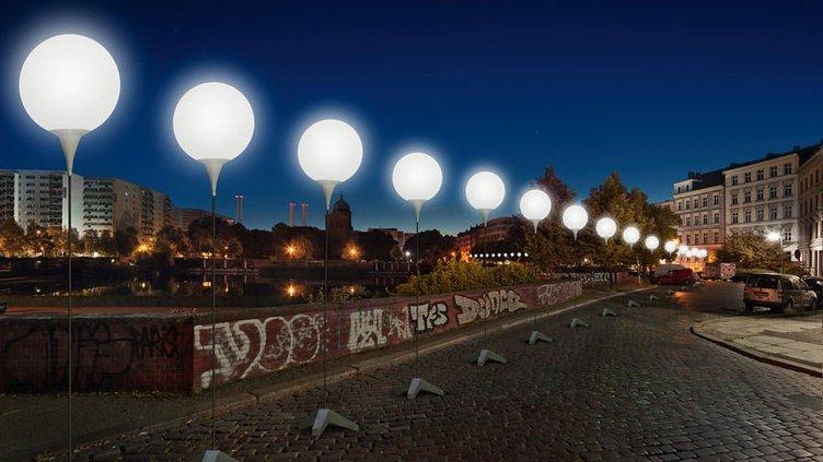 Fotoğraflarla Berlin Duvarı