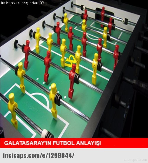 Galatasaray - Başakşehir maçı caps'leri