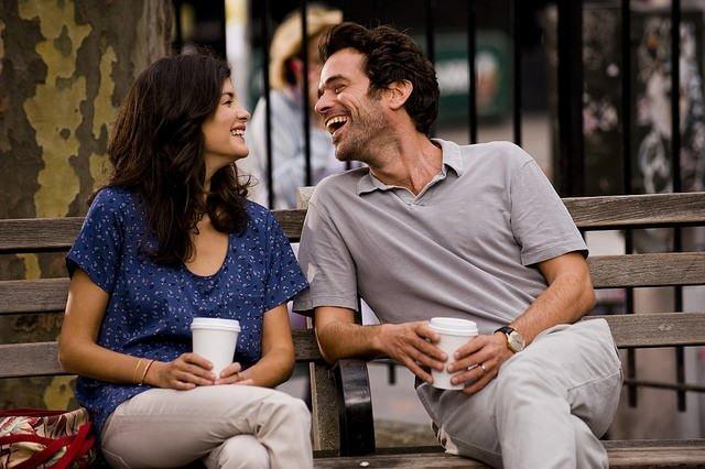 Aşk Bilmecesi filminden kareler