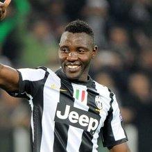 Juventus'tan Asamoah açıklaması: 'Ayrılmak istiyorum' demedi!