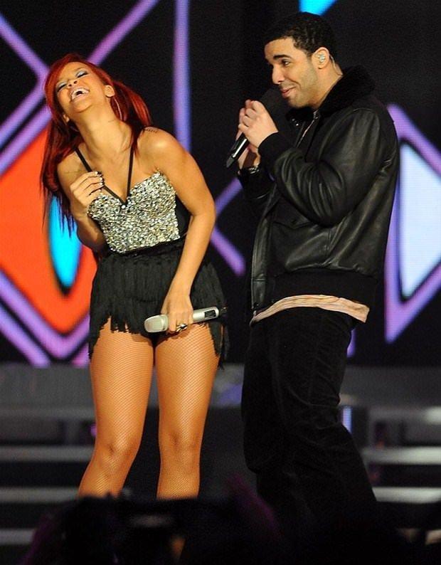 Rihanna'nın spor keyfi!