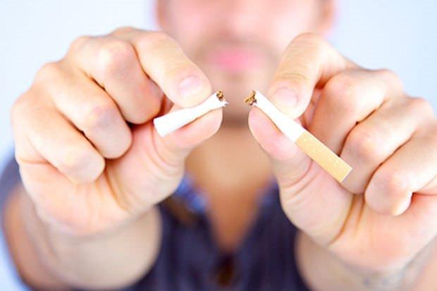 Akciğerlerinizde oluşan mutasyon kanser yapıyor!