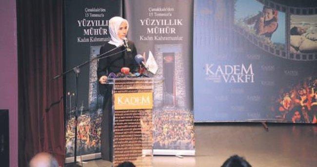 Milletimiz bin yıldır Anadolu nöbetinde
