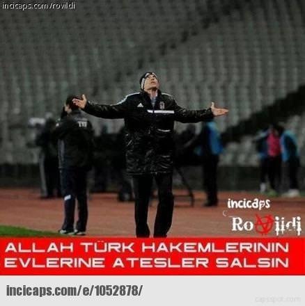 Beşiktaş - Galatasaray derbisi sonrası caps çılgınlığı