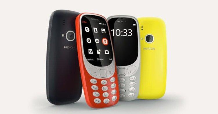 Nokia, yeni 3310'un tasarımını sizin yapmanızı istiyor!