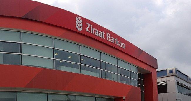 Ziraat Bankası'ndan konut kredisi yapılandırmasında faiz indirimi