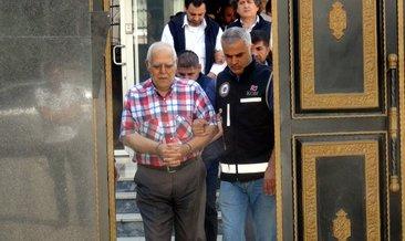 Hatay'da silah kaçakçılığına 2 tutuklama