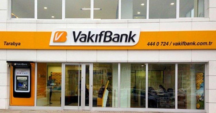VakıfBank Genel Müdürlüğü'ne Mehmet Emin Özcan atandı