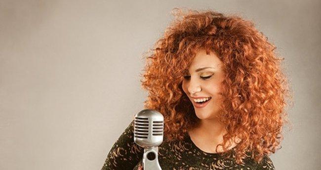 Ahenkli müziği ile Lena Chamamyan, 22 Ekim'de Zorlu PSM'de