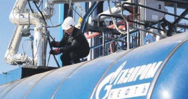 Gazprom'a Türk Akımı için inşaat izni