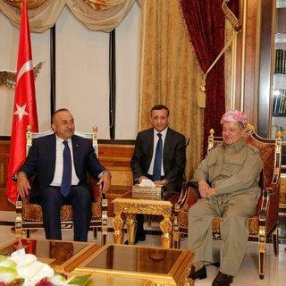 """""""Türkiye ile Irak'ın kaderi ortak"""""""