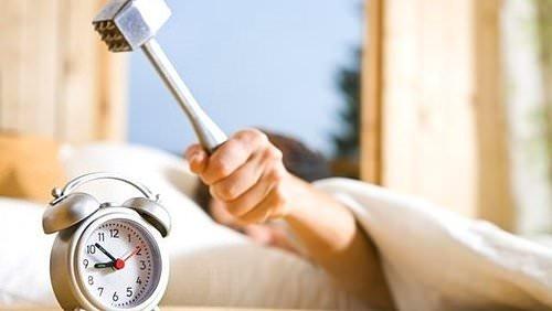 Erken kalkmanın 10 kolay yolu