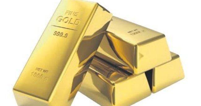 İzmir'den Pensilvanya'ya altın sevkıyatı