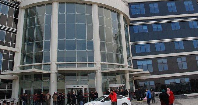 Kayseri'deki 68 sanıklı FETÖ davası başladı