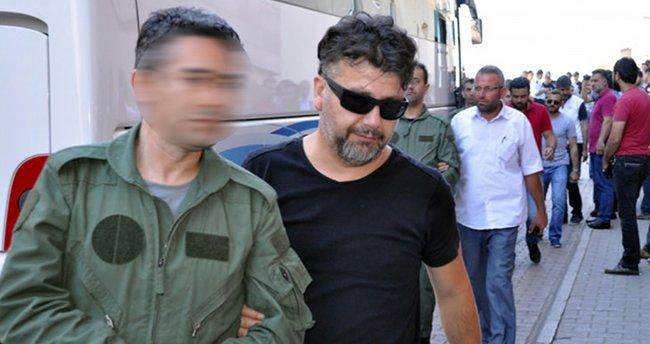 Konya'da 35 tutuklama! Askerler de var!