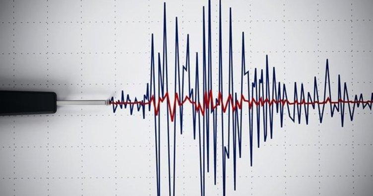 Gürcistan'da 5,1 büyüklüğünde deprem!