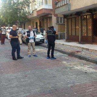İstanbul'da kuyumcu soygunu: 8 kilo altın çalındı