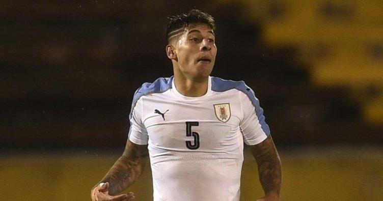Mathias Olivera kimdir? Galatasaray'ın yeni transferi Mathias Olivera kimdir?