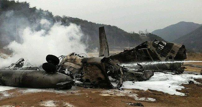 Brezilya'da helikopter düştü!