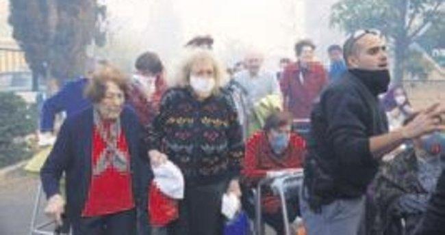 Türkiye'den İsrail'e yangın söndürme uçağı gönderildi