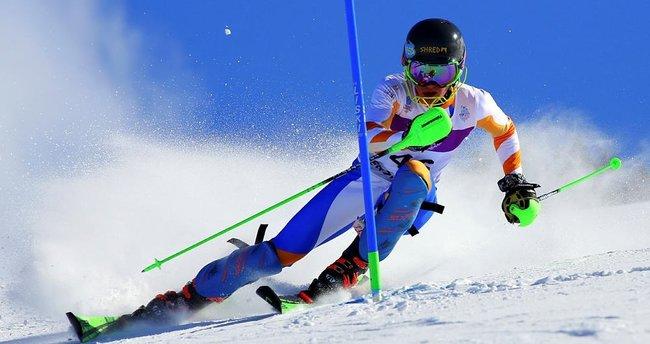 Alp disiplini takım yarışlarında Rusya, altın madalya kazandı