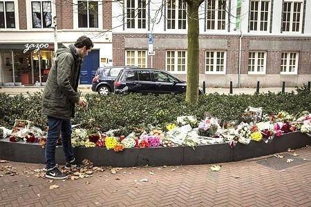 Paris'te terör saldırıları