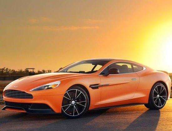 Dünyanın en güzel 10 arabası