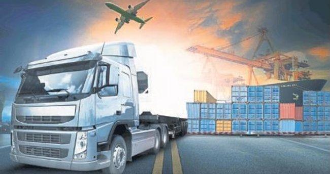 Lojistik, teknoloji ile hız kazanıyor