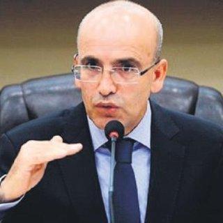 Mehmet Şimşek: Türkiye'ye ilişkin algı olumlu